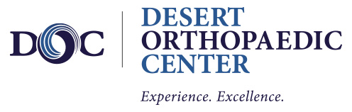 Desert Orthopaedic Center