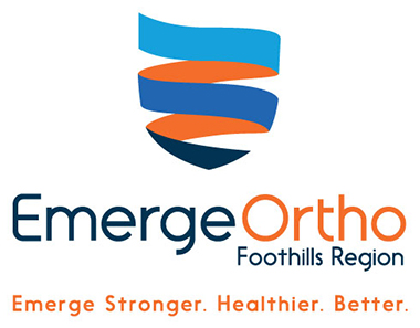EmergeOrtho: Foothills Region