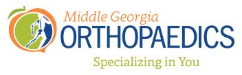 Middle Georgia Orthopaedics